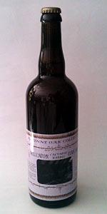 Melchior Oak Aged Calvados Barrel