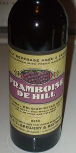 Framboise De Hill