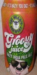 Groovy Juice