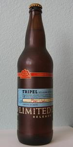 Redhook Tripel