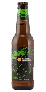 Harpoon Leviathan - Big Bohemian Pilsner