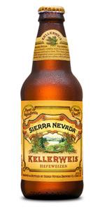 Sierra Nevada Kellerweis Bavarian-style Wheat