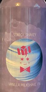Son of Shakey