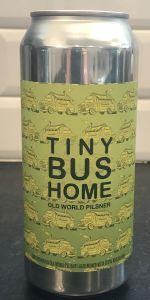 Tiny Bus Home