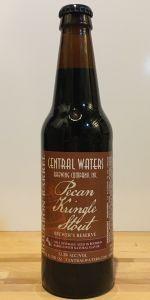 Brewer's Reserve Bourbon Pecan Kringle Stout