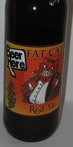 Fat Cat Red Ale