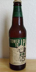 Tower 10 IPA