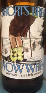 Short's Snow Wheat