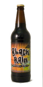 Black Rain Imperial Stout