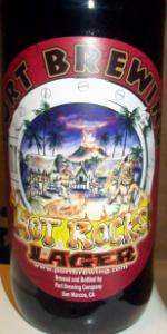 Hot Rocks Lager