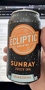 SunRay Juicy IPA