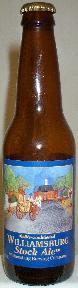 Williamsburg Stock Ale