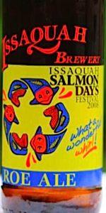 Salmon Days Festival 2008 Roe Ale