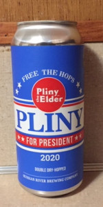 Pliny For President