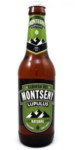 Cervesa Del Montseny + Lupulus