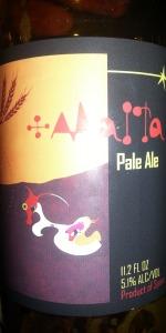 Cervesa Del Montseny + Malta