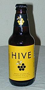 Hyve Honey Ale