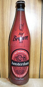 Amsterdam Downtown Brown