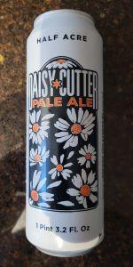 Daisy Cutter Pale Ale