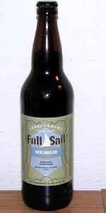 Keelhauler (Brewmaster Reserve 2009)