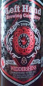Widdershins - Oak-Aged - Brandy Barrel-Aged