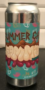Summer Camp Sammies (Grape Jelly)