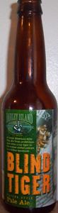 Blind Tiger Pale Ale