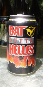 Bat Outta Helles