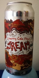 J.R.E.A.M. - Cherry Cola Float