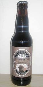 Buffalo Brown Ale