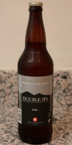 Double IPA (Brewmaster Series)