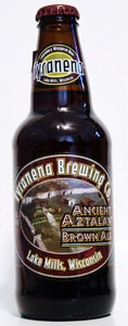 Ancient Aztalan Brown Ale