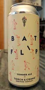 Bat Flip