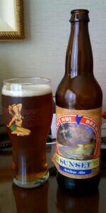 Hawai'i Nui Sunset Amber Ale