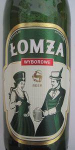 Lomza Wyborowe