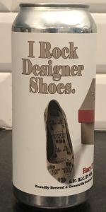 I Rock Designer Shoes