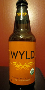 Wyld Extra Pale Ale