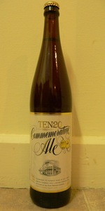 TEN20 Commemorative Ale