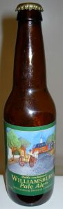 Williamsburg Pale Ale