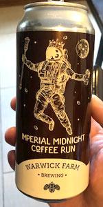 Imperial Midnight Coffee Run