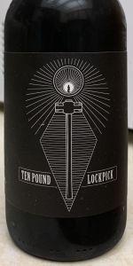 Ten Pound Lockpick