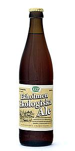 Ekholmen Ekologiska Ale