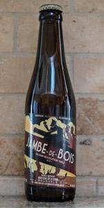 Jambe-de-Bois Belgian Revolution Triple