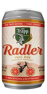 Radler Trail Bier