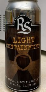 Light Containment