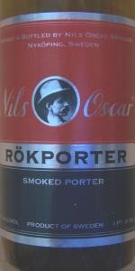 Nils Oscar Rökporter