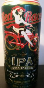 Red Racer IPA (India Pale Ale)