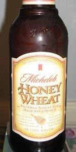 Michelob Honey Wheat