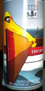Oarsman Ale