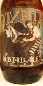 Old Jail Ale